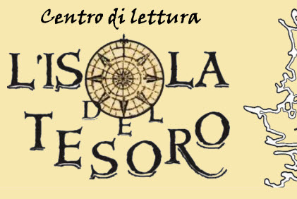 """Il centro di Lettura """"L'Isola del tesoro"""" propone un giallo politico con il contributo del professore  Giovanni Brizzi"""