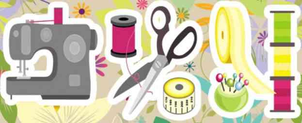 """Laboratorio di cucito Auser Borgo Panigale – Reno: da ottobre 2017 un nuovo ciclo di """"riparazione fai da te"""""""