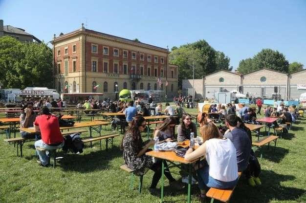 Domenica 4 giugno: Auser Bologna in Festa in due luoghi della città