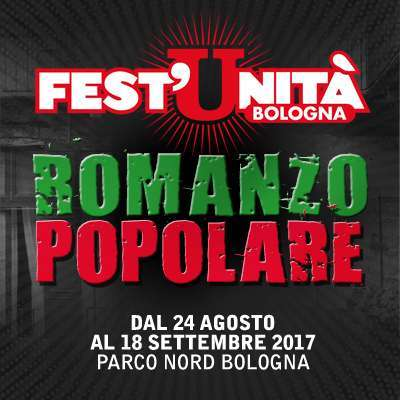 Auser di Bologna al Fest'Unità con due eventi il 7 e il 15 settembre