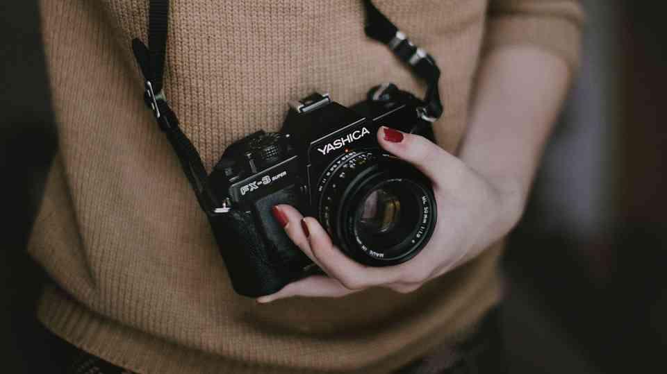 Il nuovo corso di fotografia con il Gruppo Auser di Borgo Panigale