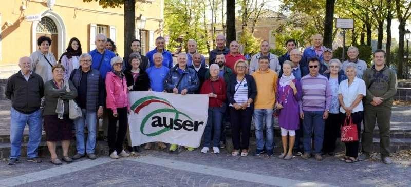 Volontari in mostra: alla Biblioteca comunale di San Giorgio di Piano una mostra che racconta il variegato mondo dei volontari Auser
