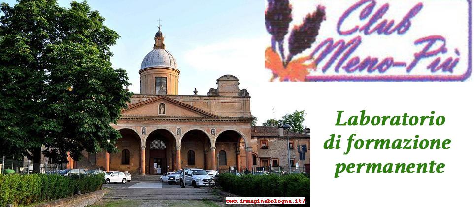 Riprendono gli incontri del Club Meno Più, il laboratorio di formazione permanente promosso da Auser Bologna e Associazione Artemisia