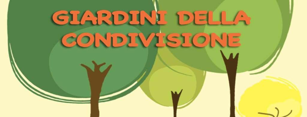 Giardini della condivisione: il progetto di cura dei beni comuni che coinvolge ragazzi stranieri richiedenti asilo