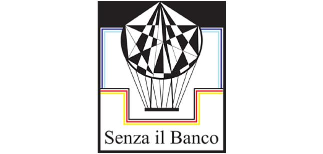 SENZA IL BANCO: CUBO