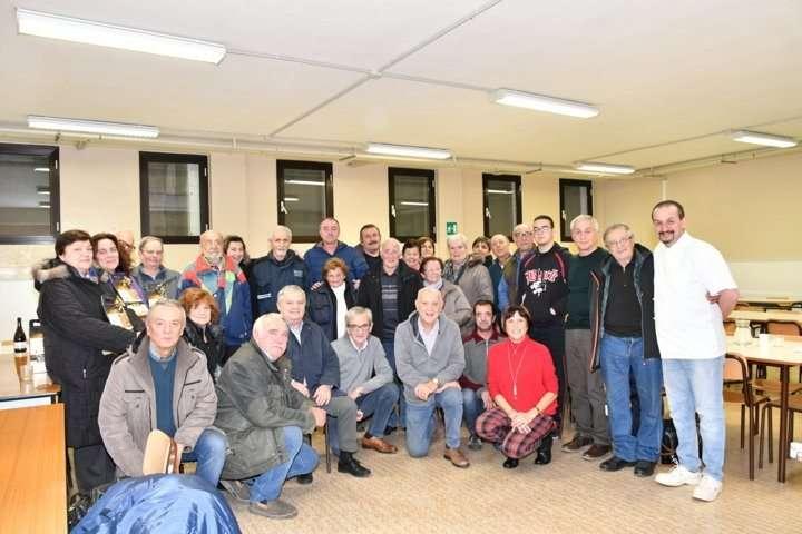 L'Amministrazione comunale di Castel d'Aiano ringrazia con una serata speciale i volontari Auser, vicini ai bisogni della comunità